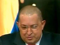 Чавес вновь поедет на Кубу для прохождения курса лечения от рака