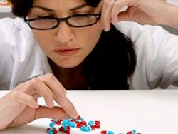 Гормональные препараты увеличивают риск развития рака