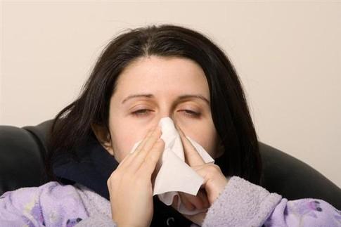 Мутация всего лишь одного гена, делает смертельно опасным грипп для организма