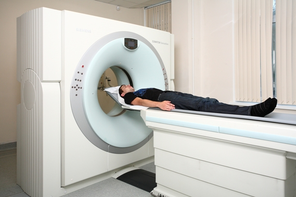 Компьютерная томография может быть полезной для людей с повышенным риском рака легких