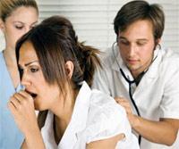 Как определить рак легких?