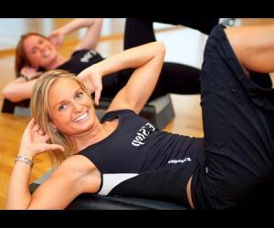 Занятия фитнесом снижают риск рака молочной железы