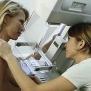 30% россиянок никогда не были у маммолога