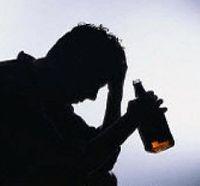 Пациенты с алкогольным циррозом печени имеют не больше шансов умереть от рака печени, чем другие люди
