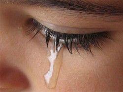 Ученые: раковые заболевания можно определить по слезам