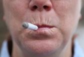 Курение повышает риск развития рака кожи