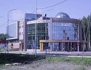 В Тюмени приступил к работе радиологический центр