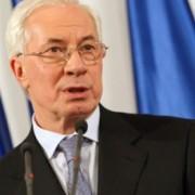 Азаров приказал решить вопрос с лекарствами для онкобольных детей
