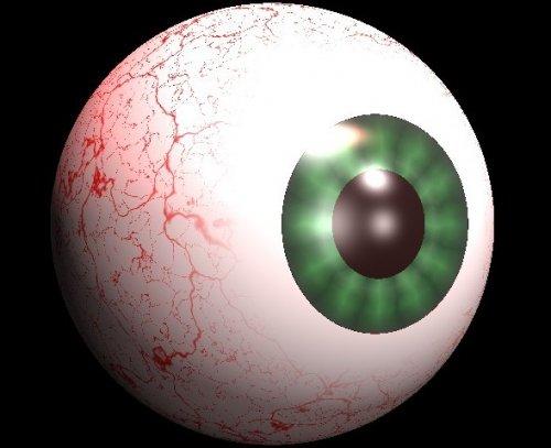 Опухоли глаз и гигантоклеточная опухоль височной кости