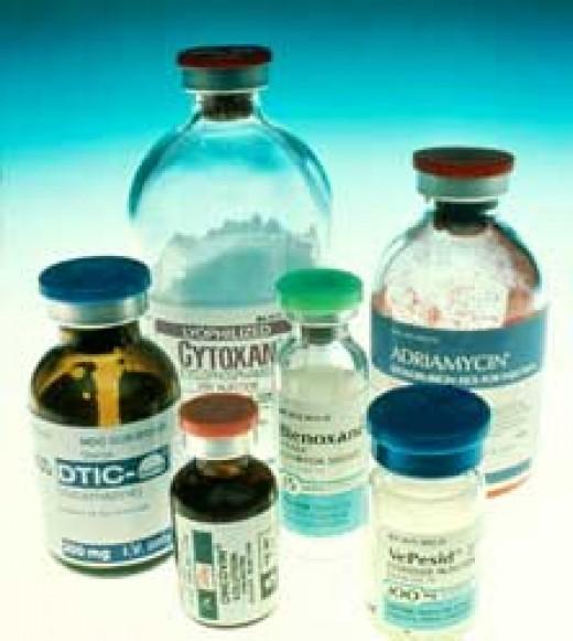 Химиотерапия становится эффективнее, выяснили ученые