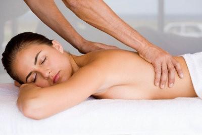 Точечный массаж и рефлексотерапия при таком заболевании как  рак
