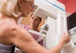 Лучевая терапия в лечении рака молочной железы доказала свою эффективность