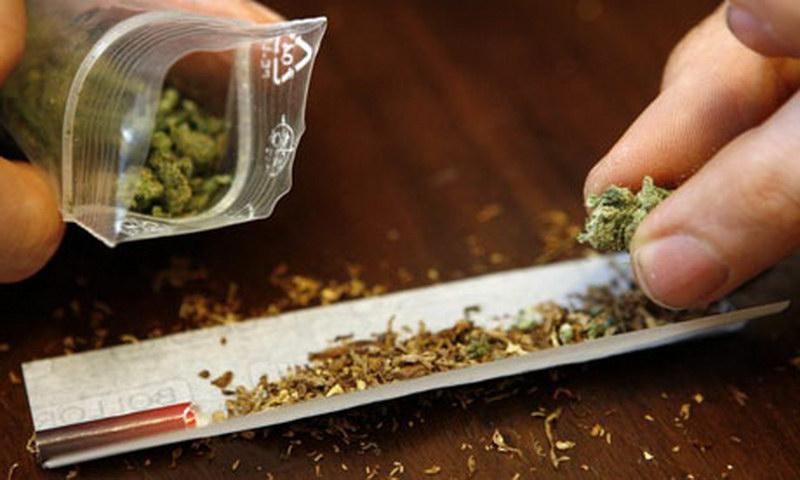 Курение марихуаны вдвое повысило риск рака яичек у американцев