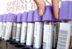 Донорская сперма «заразила» детей опухолями