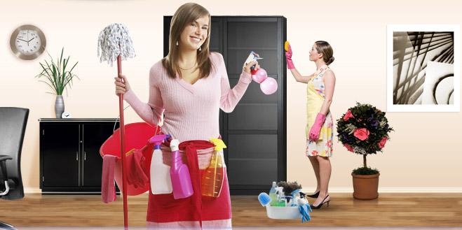 Домашняя работа спасет женщин от рака груди