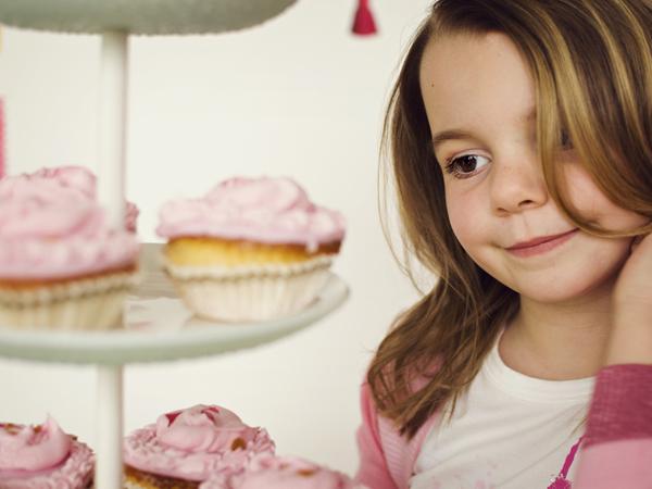 Неправильное питание в детстве может стать причиной рака