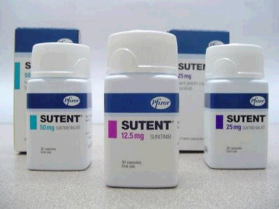 лекарство сутент фото