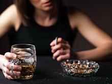 Сигареты и алкоголь «наградят» раком поджелудочной железы, предупреждают медики