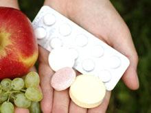 Ежедневный прием мультивитаминов однозначно уменьшает вероятность появления рака
