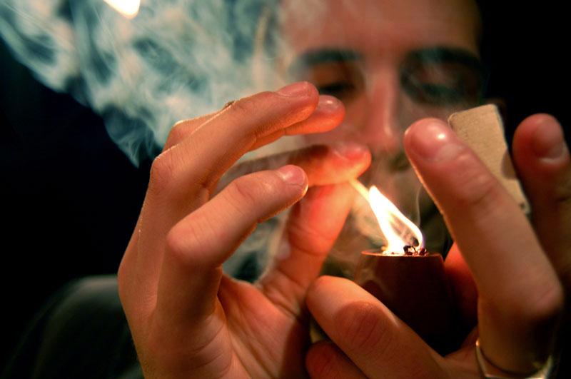 Курильщики теряют вес по той же причине, что и раковые больные