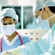 В Центре торакальной хирургии выполнена первая в России бронхопластическая лобэктомия при раке легкого