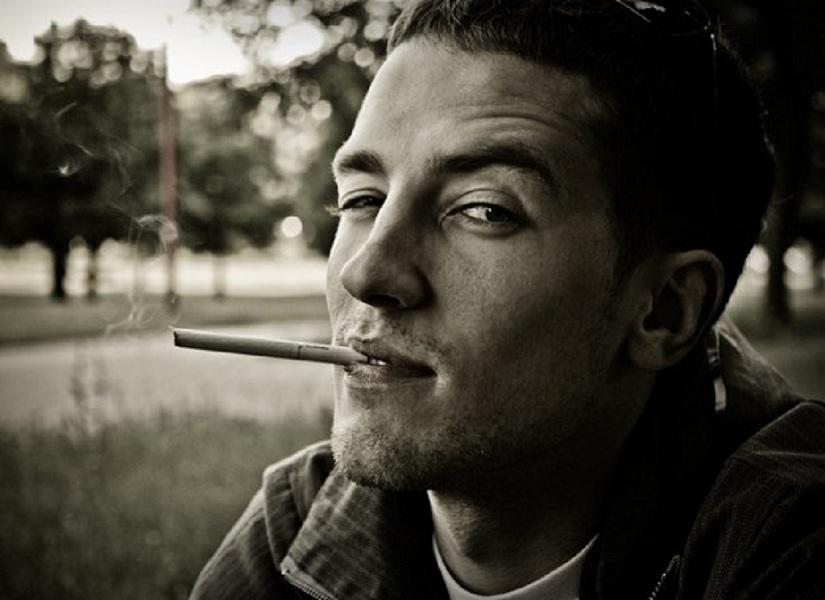 Курильщики больше подвержены раку простаты