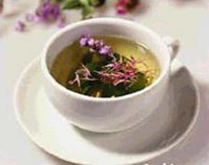 Потребление зеленого чая может снизить риск развития рака простаты