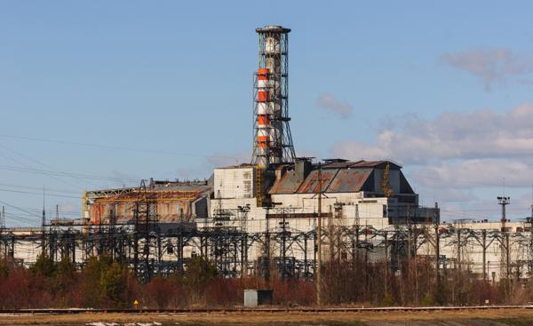 У чернобыльцев повышен риск лейкемии