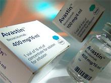 Авастин защищает ткани мозга от разрушений при противораковой терапии
