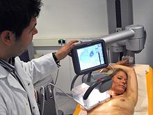 Здоровые клетки могут стать мишенью для противораковой терапии