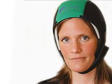 Защитный шлем Dignicap предотвращает выпадение волос у раковых больных