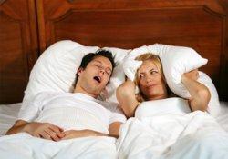 Ночной храп может повышать риск развития рака