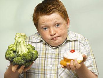 Импотенция грозит подросткам с лишним весом