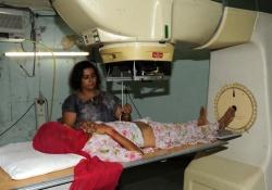 В Индии врачи успешно диагностируют рак шейки матки с помощью… уксуса