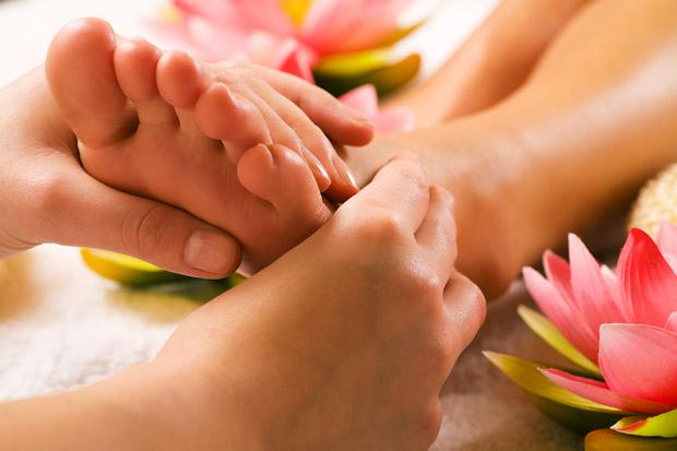Психологическое воздействие на человека через массаж