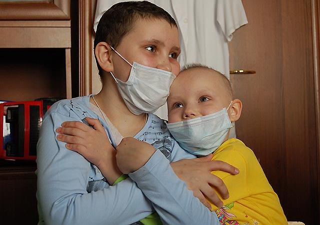Лечение детского рака в развивающихся странах оставляет желать лучшего