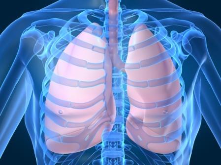 Новое в  лечении рака легких. Безоперационный метод