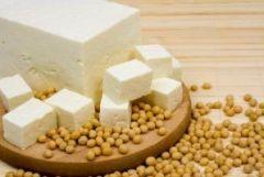 Тофу и соя – продукты против рака легких