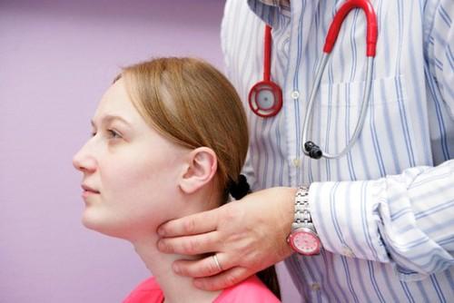 Узлы щитовидной железы несут в себе опасность?