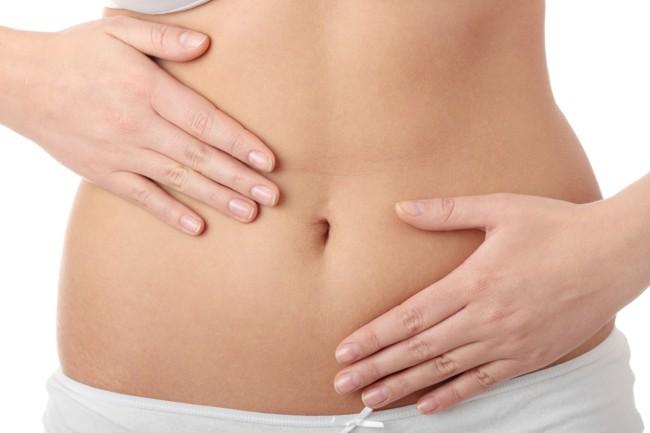 Жировые отложения на талии страшно влияют на кишечник