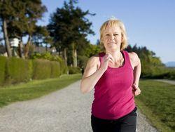 Спорт может снизить риск рака молочной железы