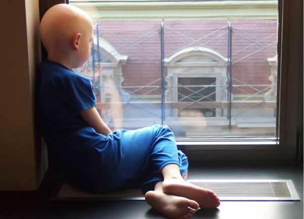 Исследование показало высокий уровень выживаемости у детей с раком щитовидной железы после Чернобыльской аварии
