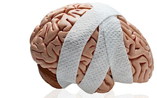 Лечение травматического поражения головного мозга