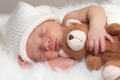 Качественная стирка – залог здоровья малыша