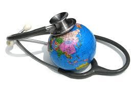 Медицинский портал для врачей