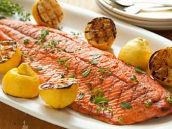 Подтверждена опасность морской рыбы для мужчин