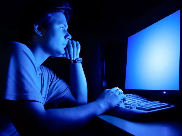Ночные смены могут наградить мужчину раком простаты