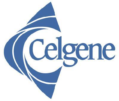 Celgene прекращает исследования онкопрепарата