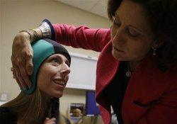 Выпадение волос после химиотерапии предотвратит «шапочка с холодильником»