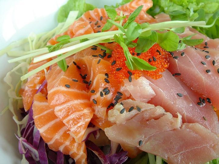 Регулярное употребление рыбы снижает риск рака груди